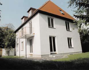 Einfamilienhaus m nchen nymphenburg 1934 seite 1 von 2 for Fenster 30er jahre