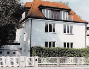 Haus renovierung münchen